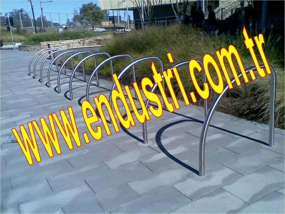 ENDÜSTRİ GRUP – ENDÜSTRİ GRUP-Bisiklet Parkı Demiri Ayağı Aparatı Modelleri:  tarz Pencere, Endüstriyel