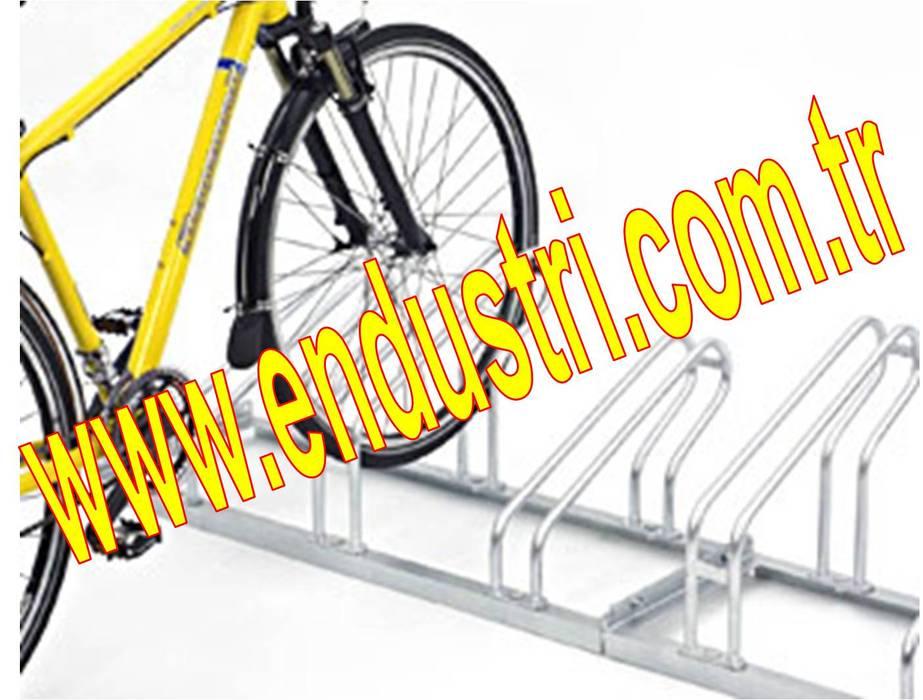 ENDÜSTRİ GRUP-Bisiklet Parkı Demiri Ayağı Aparatı Modelleri Endüstriyel Multimedya Odası ENDÜSTRİ GRUP Endüstriyel