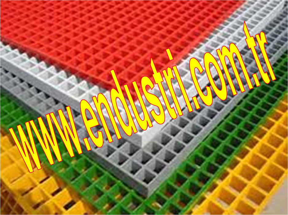 ENDÜSTRİ GRUP-Ctp Izgara Kompozit Platform Izgara Izgarası ölçüleri Endüstriyel Evler ENDÜSTRİ GRUP Endüstriyel