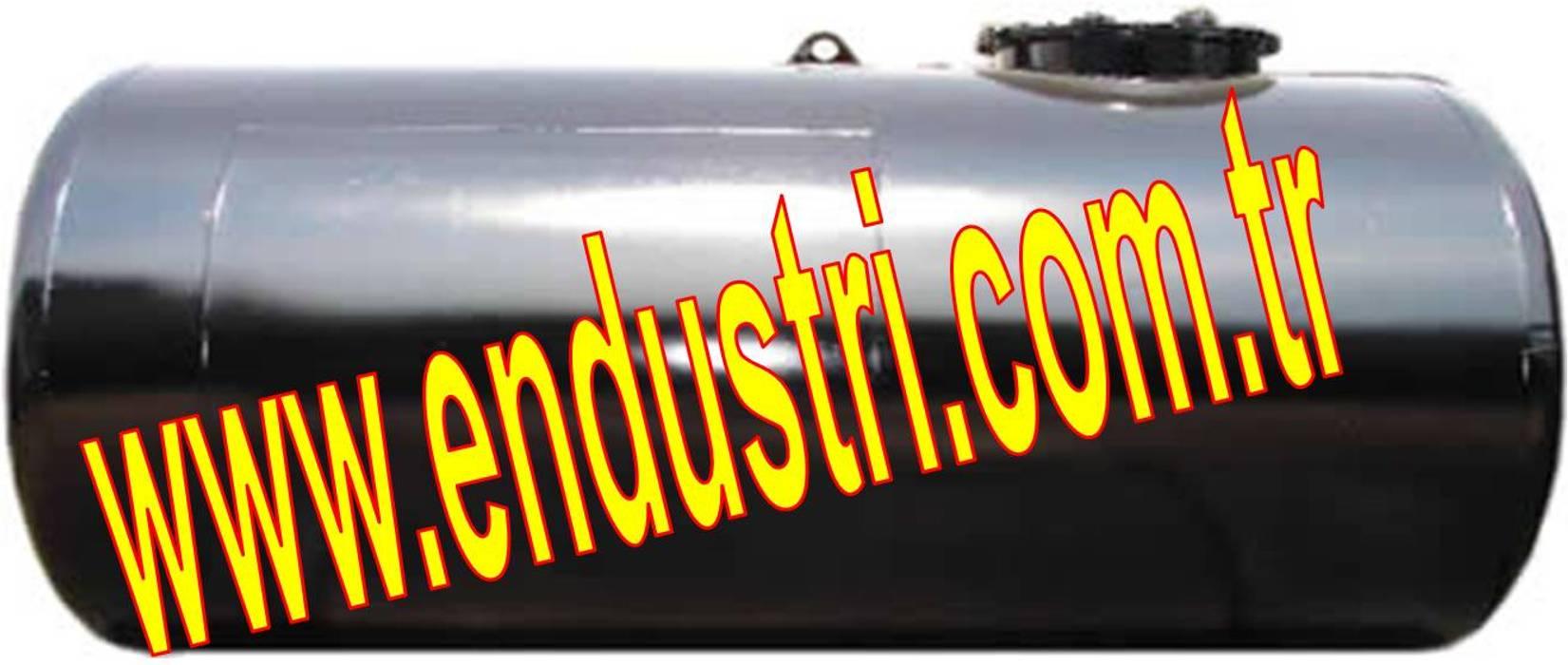 ENDÜSTRİ GRUP-Akar yakıt fuel oil benzin mazot motorin depolama tankı Yakıt Tankı imalatı ENDÜSTRİ GRUP Endüstriyel Mutfak