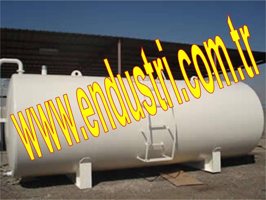 ENDÜSTRİ GRUP – ENDÜSTRİ GRUP-Akar yakıt fuel oil benzin mazot motorin depolama tankı Yakıt Tankı imalatı:  tarz Koridor ve Hol