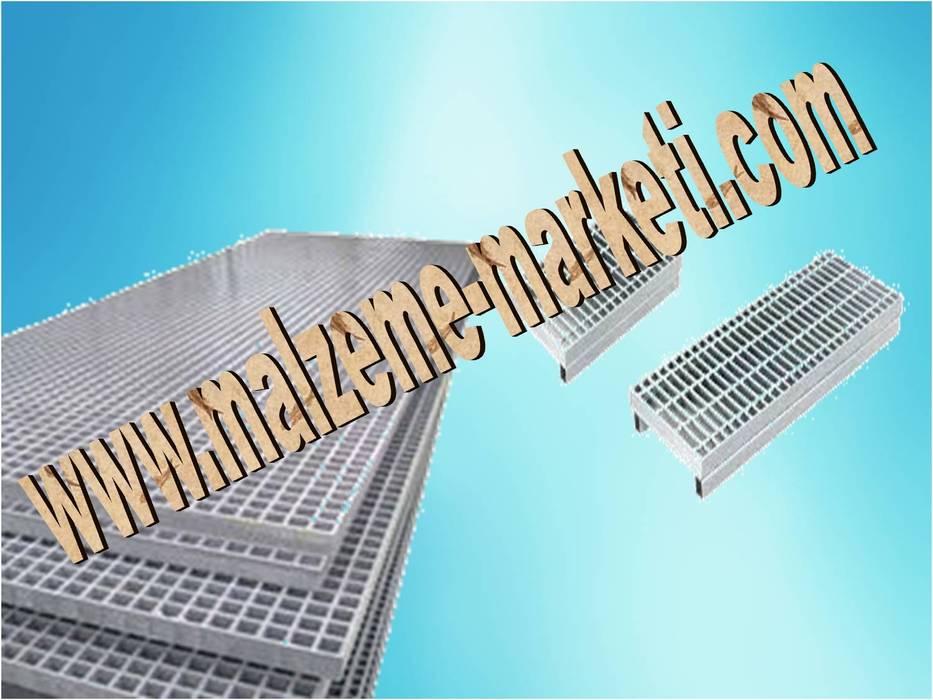 Malzeme Marketi-Galvanizli Metal Platform Izgara Endüstriyel Koridor, Hol & Merdivenler Malzeme Marketi Endüstriyel