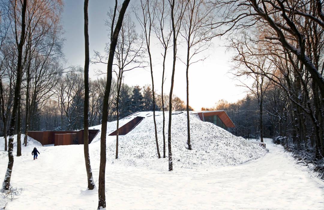 Modern Houses by KRFT Modern