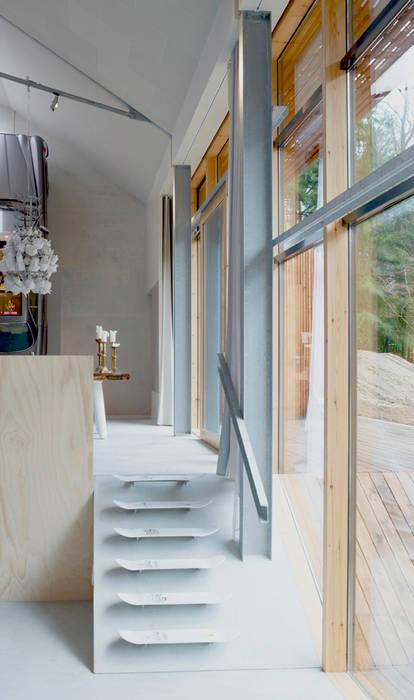 Modern Windows and Doors by KRFT Modern