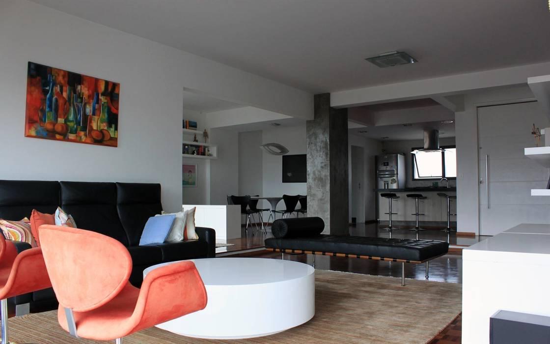 by Najmias Oficina de Arquitectura [NOA] Mediterranean