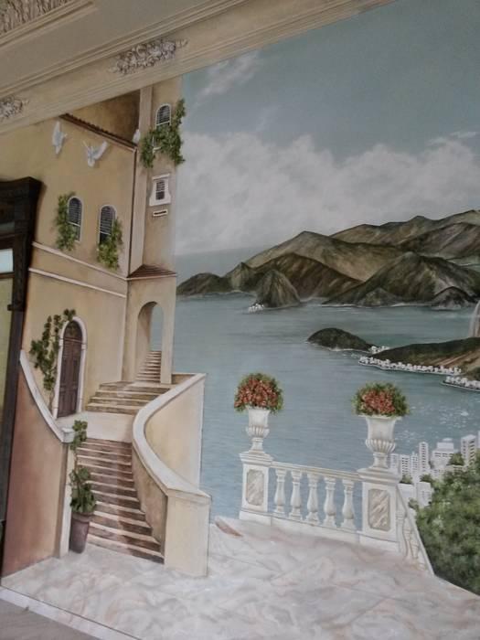 ресторан РИО от Абрикос Классический