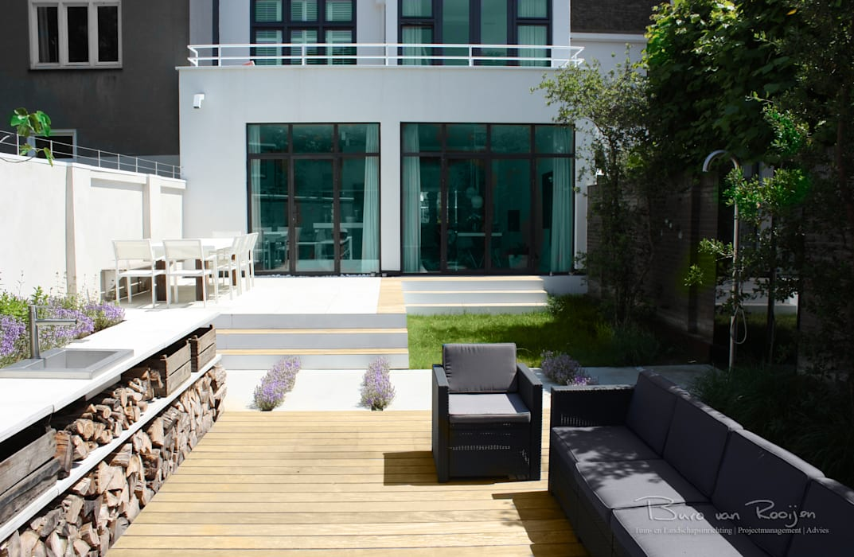 Terras exterieur design schadevrije terrassen bouwen op