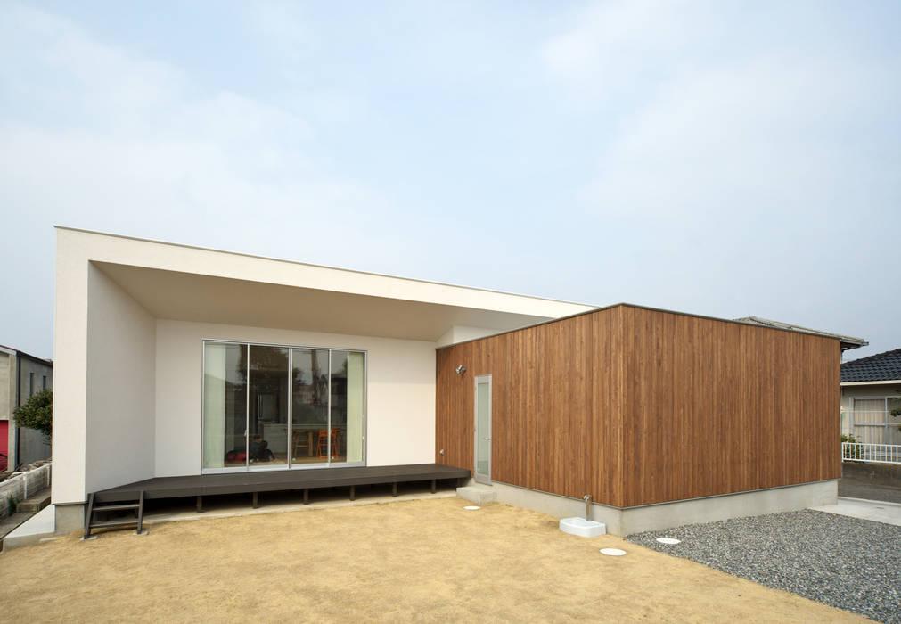 T House artect design - アルテクト デザイン オリジナルな 家