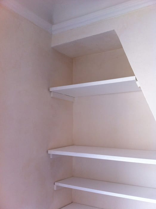 Stuc moderne : Chambre de style de style Moderne par AR Decor - Peinture de décoration
