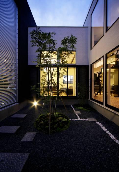 S House : artect design - アルテクト デザインが手掛けた庭です。,オリジナル