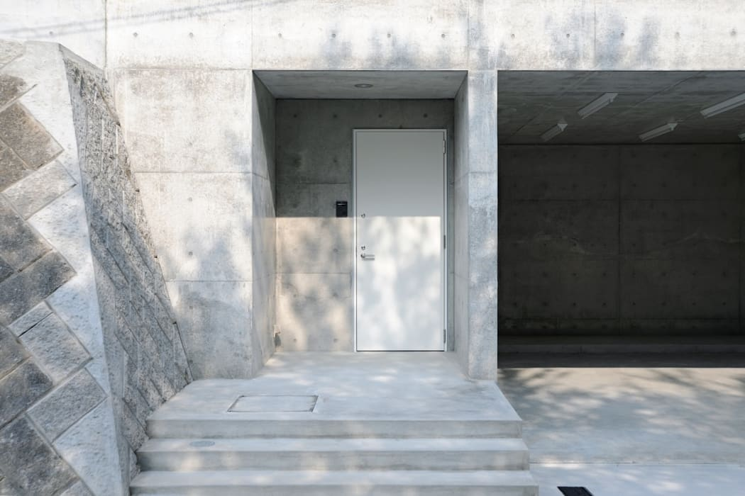 犬山の家 / House in Inuyama 市原忍建築設計事務所 / Shinobu Ichihara Architects モダンな 家