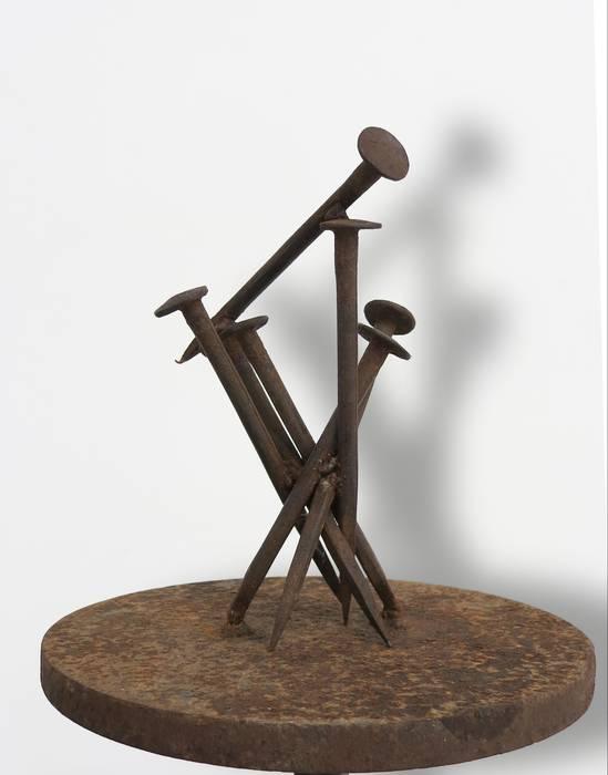 La danse des clous : Musées de style  par Kamel Yahiaoui Plasticien