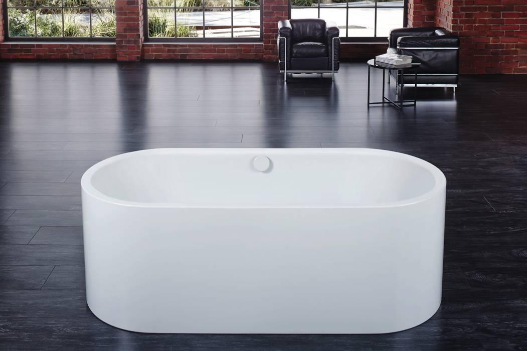 Kaldewei meisterstück centro duo oval: badezimmer von franz kaldewei ...