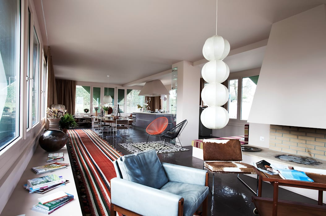 by Beat Nievergelt GmbH Architekt