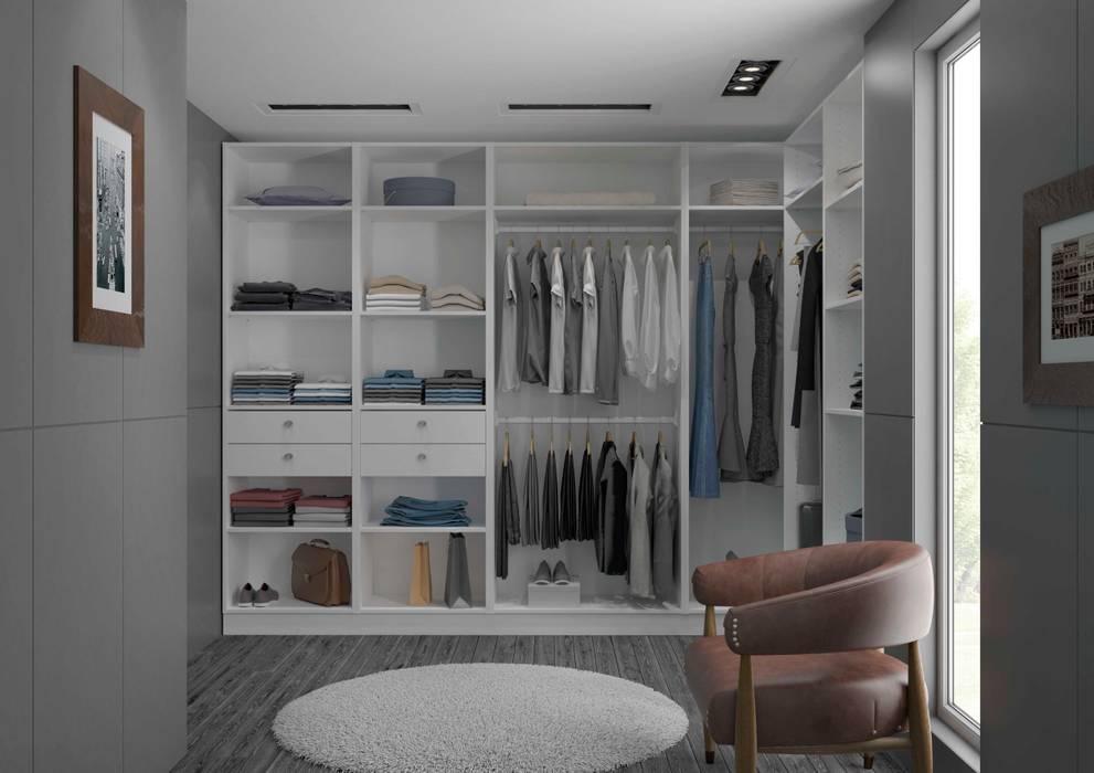 Dressing-Room - centimetre.com: Dressing de style  par Centimetre.com