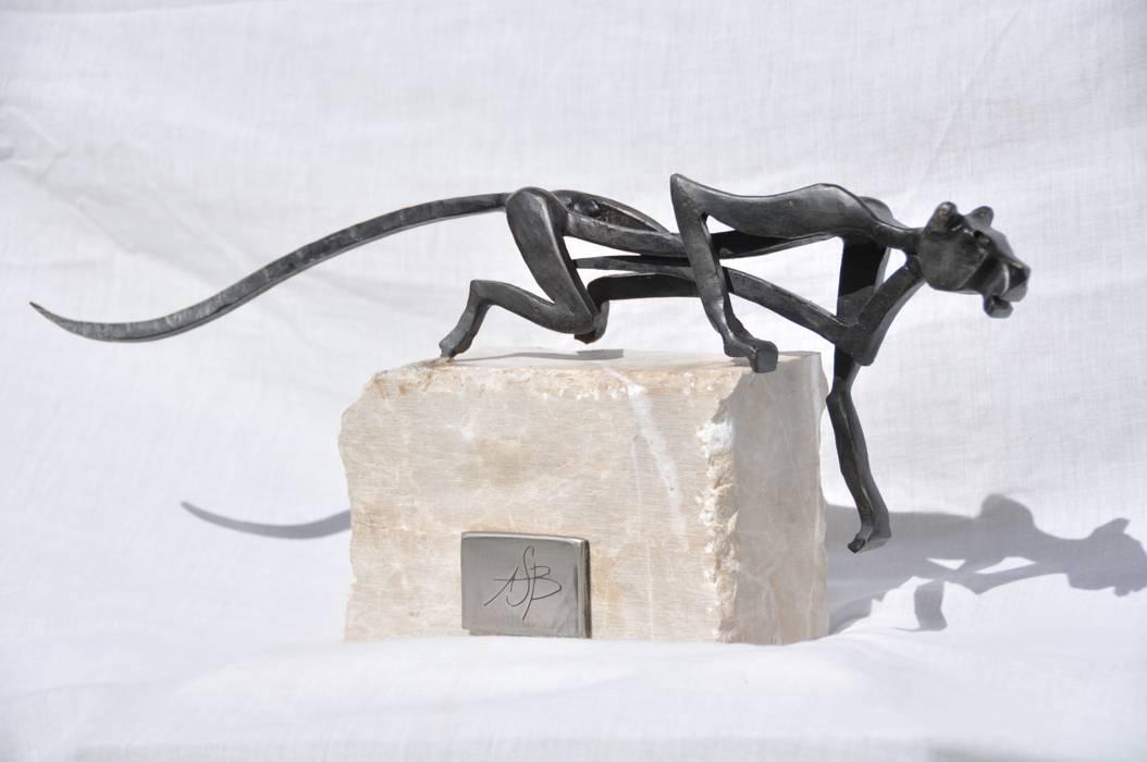 ACECHO ANTONIO SERON BLASCO ArteEsculturas