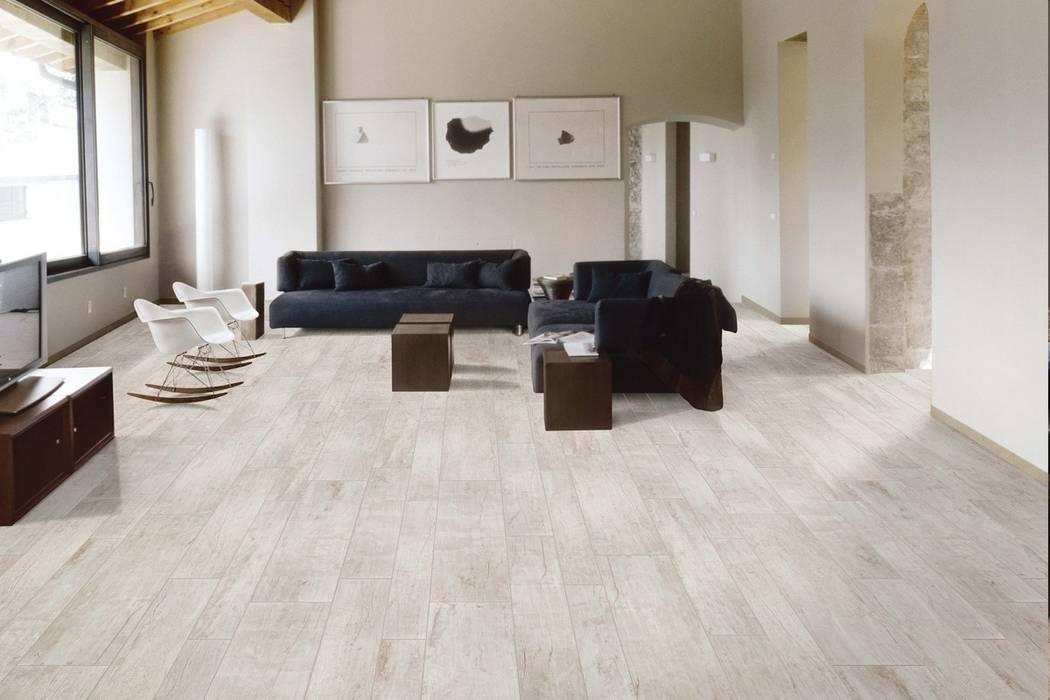 Pavimenti Effetto Legno Bianco : Gres porcellanato effetto legno nadi bianco pareti