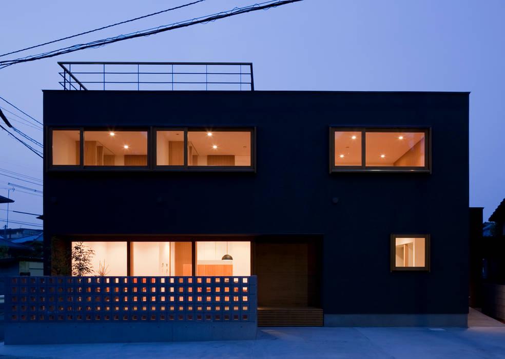 根據 group-scoop architectural design studio 北歐風