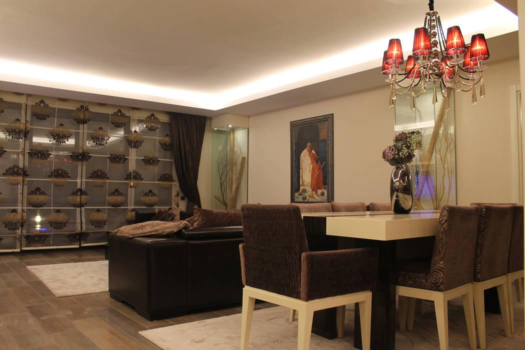 homify Moderne Wohnzimmer