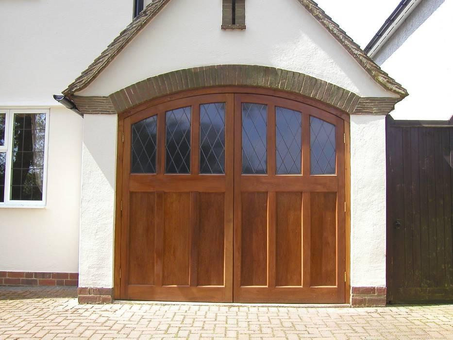 scandinavian  by The Garage Door Centre Limited, Scandinavian