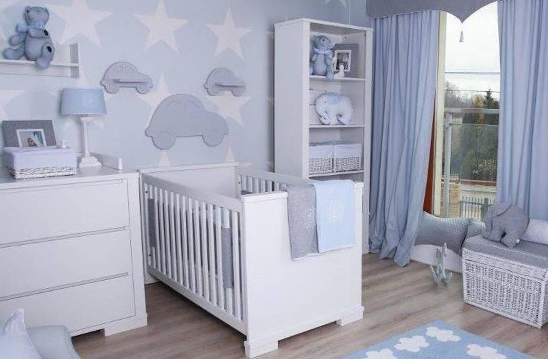 Caramella 嬰兒/兒童房床具與床鋪