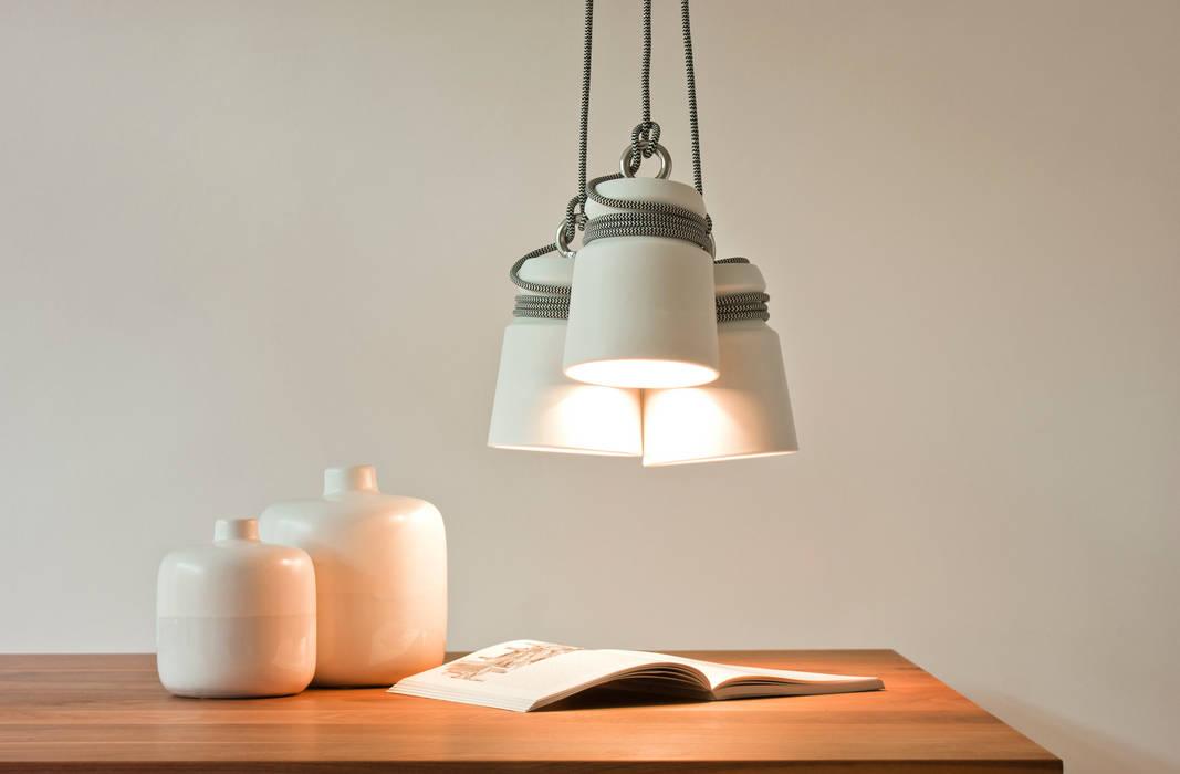modern  by Patrick Hartog design, Modern