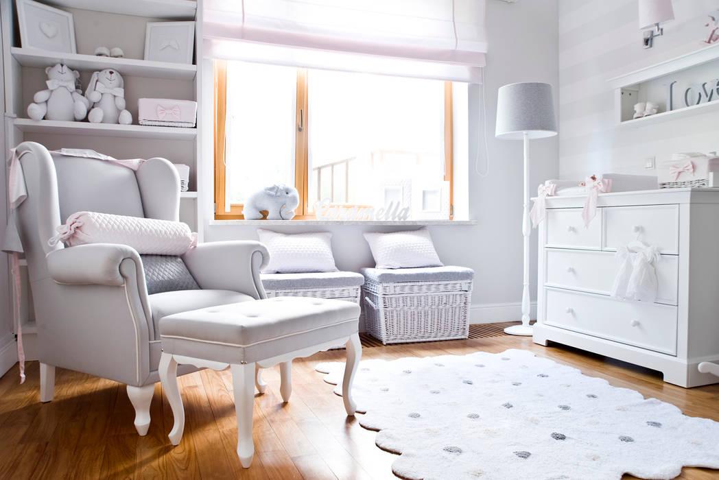 Caramella Habitaciones infantilesArmarios y cómodas