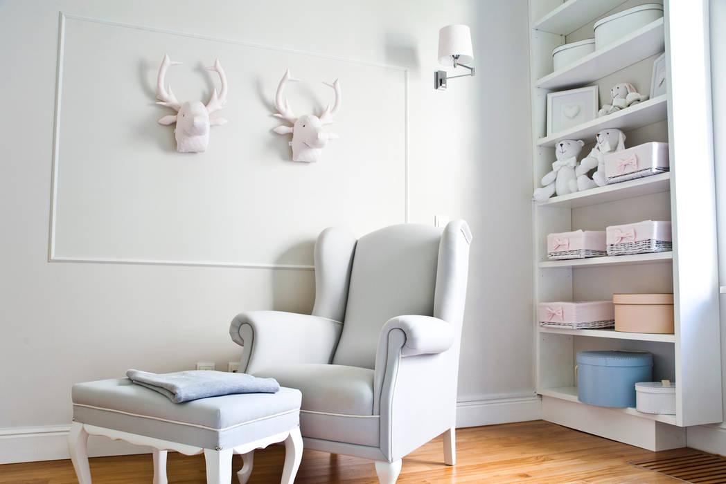 Caramella KinderzimmerSchreibtische und Stühle