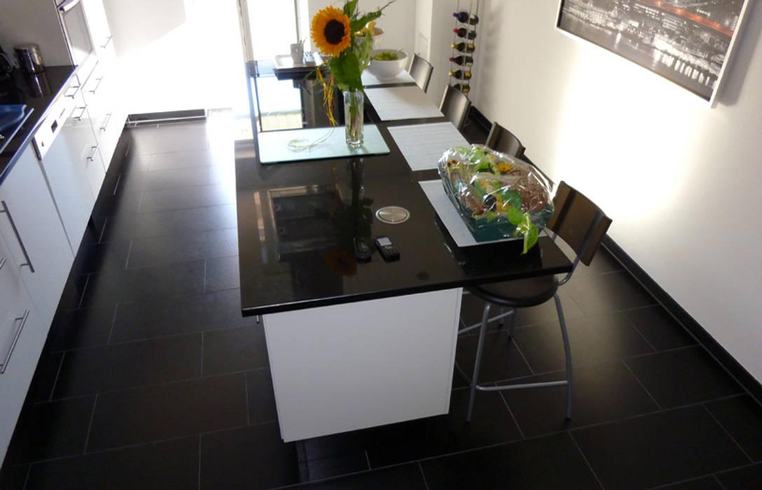 Kitchen By Wieland Naturstein Gmbh Homify