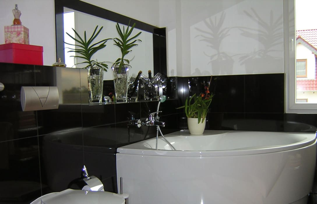 Bathroom By Wieland Naturstein Gmbh Homify