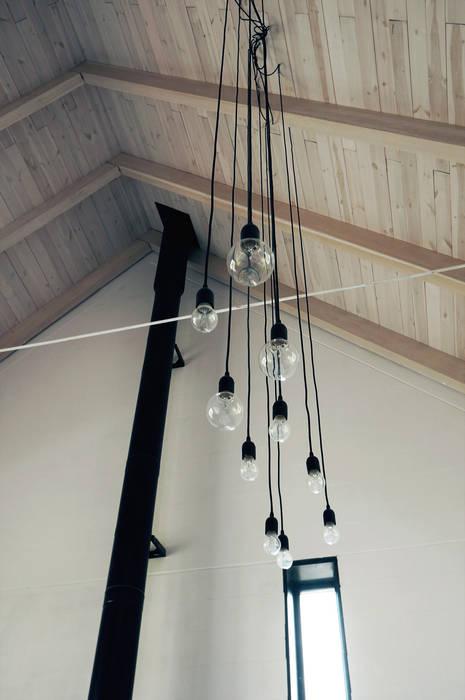 by Grid Architekci Industrial