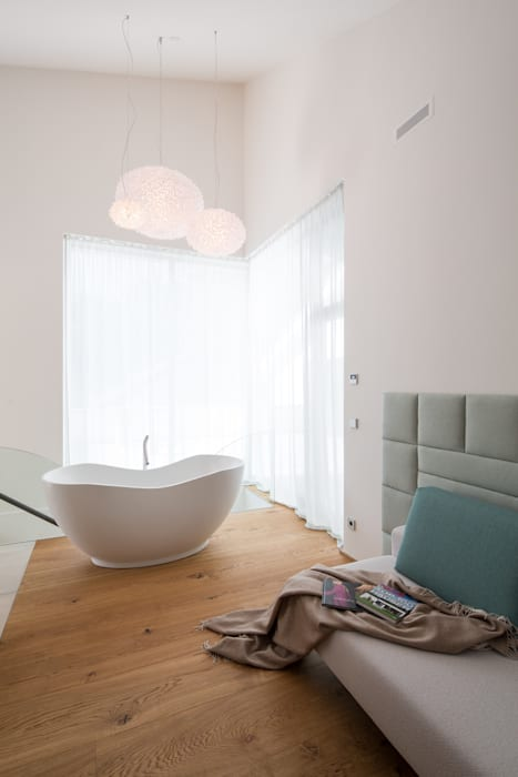 Spa by schulz.rooms, Modern