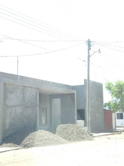 Oleh Arquitectos Culiacán Minimalis
