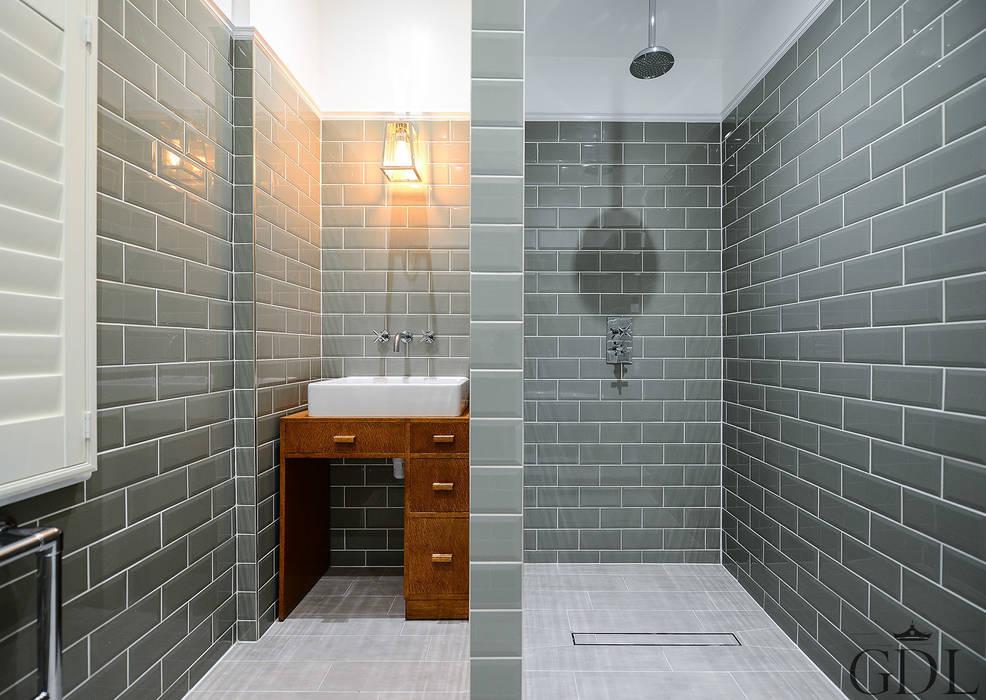 Bathroom by Grand Design London Ltd, Modern