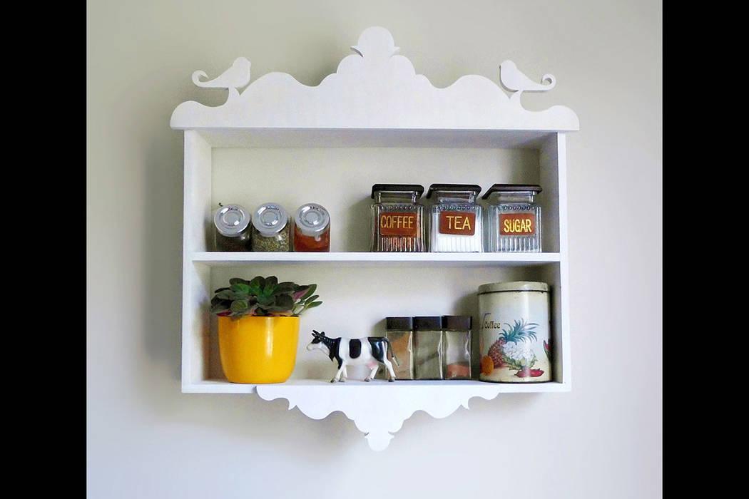 Pons Home Design KitchenCabinets & shelves