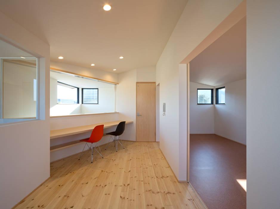 株式会社プラスディー設計室 Nursery/kid's room