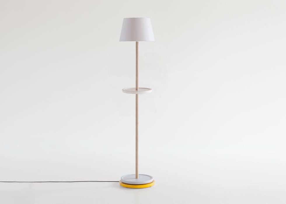 de estilo  por Yu Ito Design, Moderno