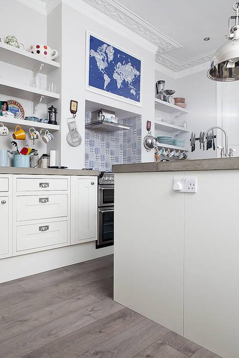 Kitchen William Gaze Ltd Classic style kitchen