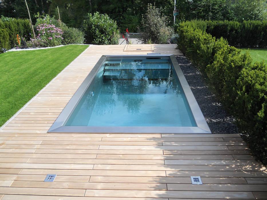 Polytherm Pool