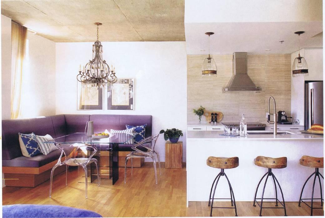 Modern kitchen by Artcompose Modern