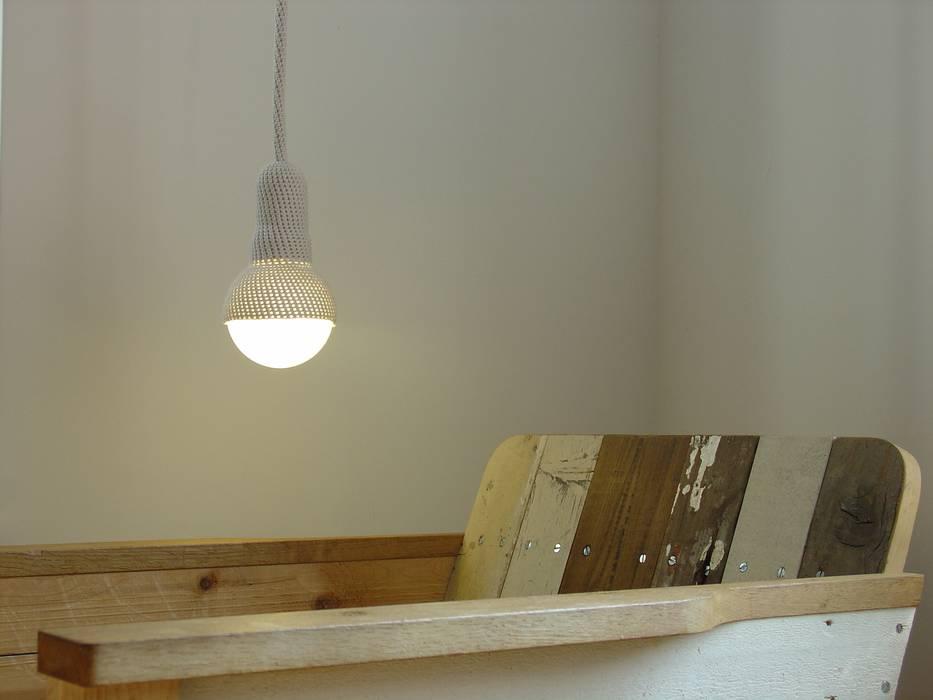 Lampe in perle: modern  door et aussi ..., Modern