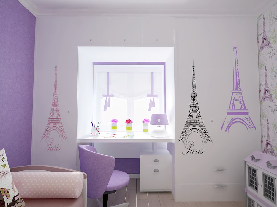 mysoul Minimalist nursery/kids room