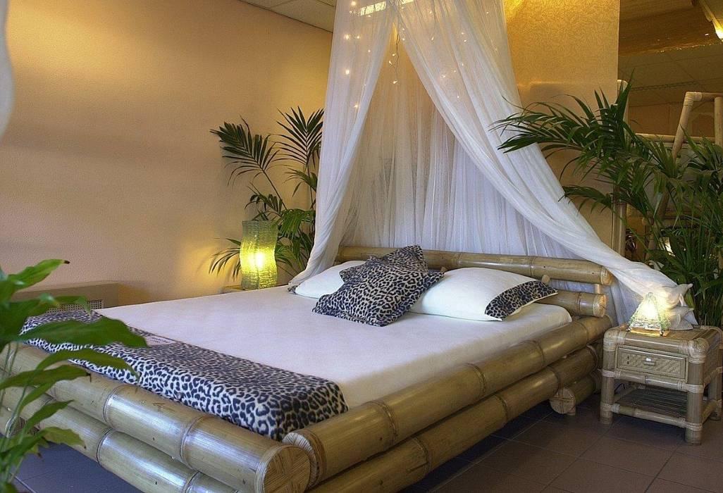 nhiệt đới  theo Bamboe design, Nhiệt đới