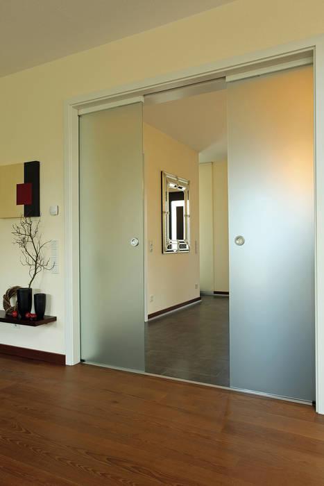 pintu kaca by FingerHaus GmbH - Bauunternehmen in Frankenberg (Eder)