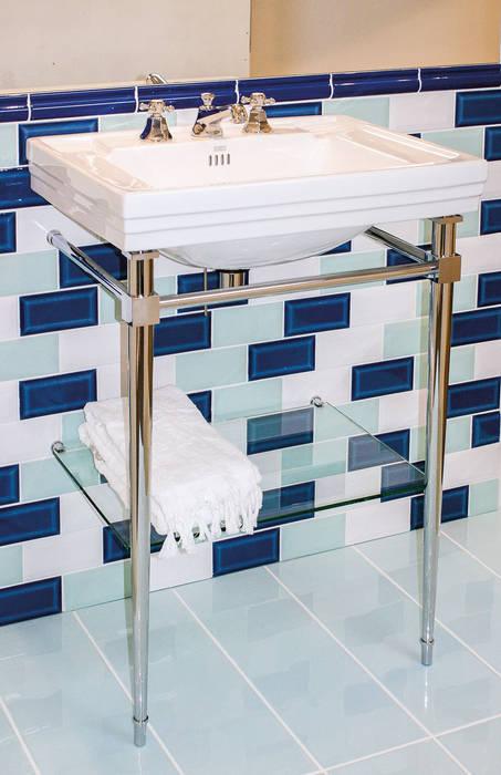 Console lavabo Ascott HORUS Salle de bain classique