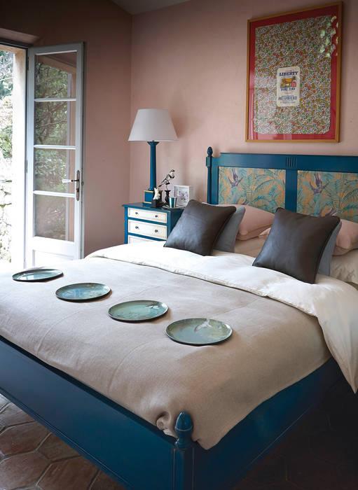 Habitaciones de estilo  por Grange México