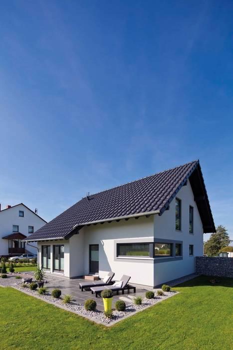 FingerHaus GmbH - Bauunternehmen in Frankenberg (Eder) Single family home