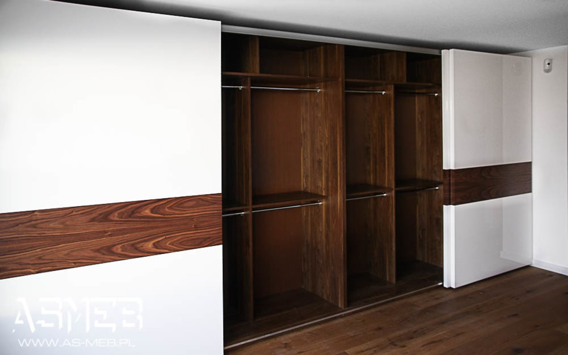 AS-MEB BedroomWardrobes & closets