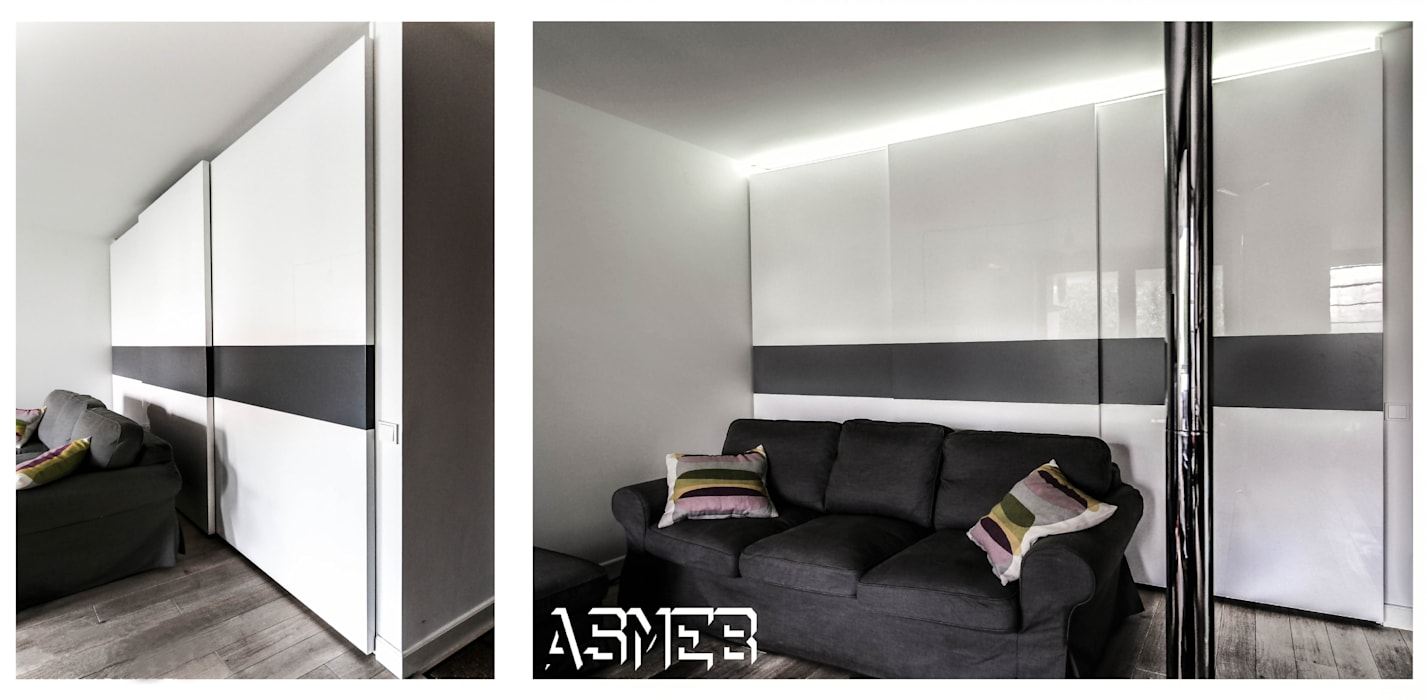 AS-MEB Living roomStorage