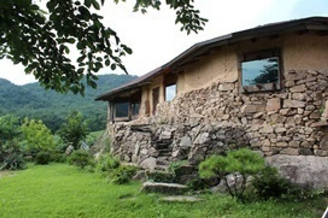 단양 다우리공방: 다우리공방의  주택